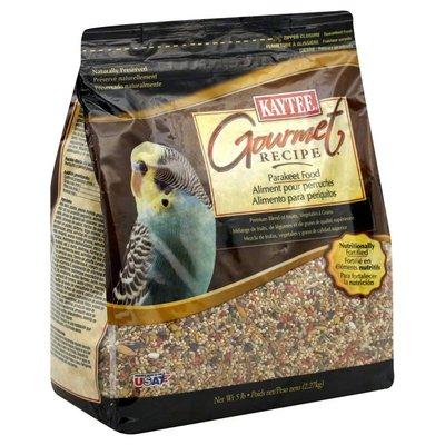 Kaytee Parakeet Food
