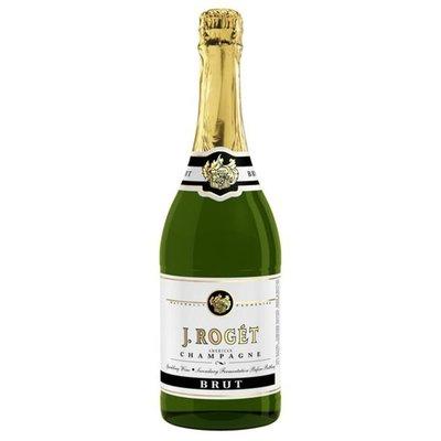 J. Roget American Champagne Brut White Sparkling Wine