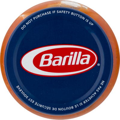 Barilla® Tomato & Basil Pasta Sauce