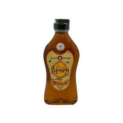 Brads Natural Citrus Honey 15oz