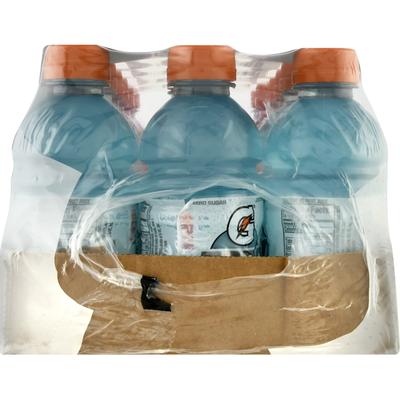 Gatorade Variety Pack Zero Sugar Thirst Quencher