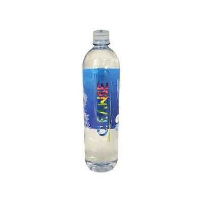 Balance Bar Water Cleanse