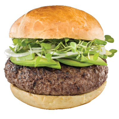 100% Grass Fed Ground Beef, Value Pack