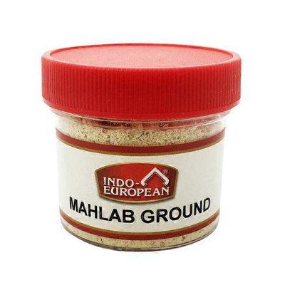 Indo-European Ground Mahlab