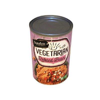 Signature Kitchens Vegetarian Refried Beans