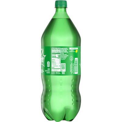 Sprite Lemon Lime Soda Soft Drink