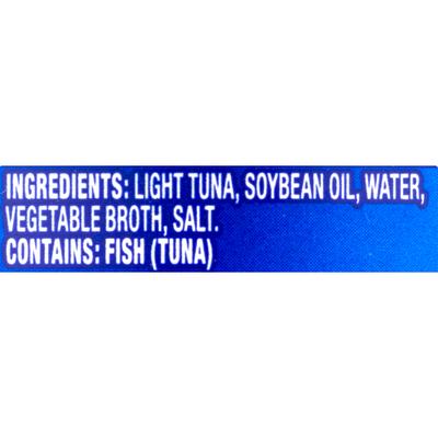 StarKist® Chunk Light Tuna in Oil - 5 oz Can