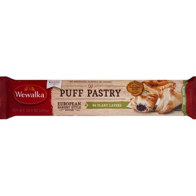 Wewalka Puff Pastry