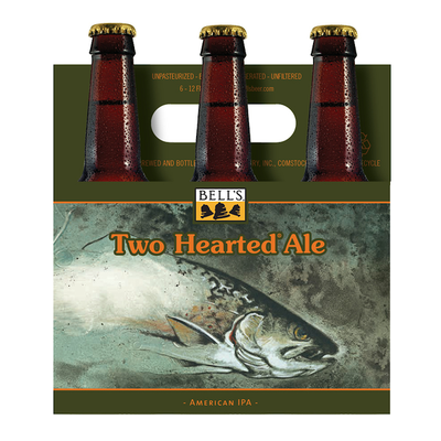 Bell's Two Hearted American IPA