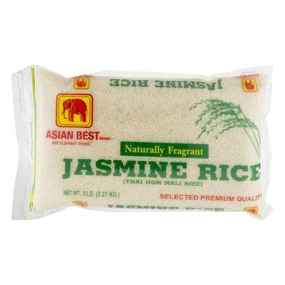 Asian Best Jasmine Rice