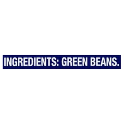 Birds Eye Premium Whole Green Beans