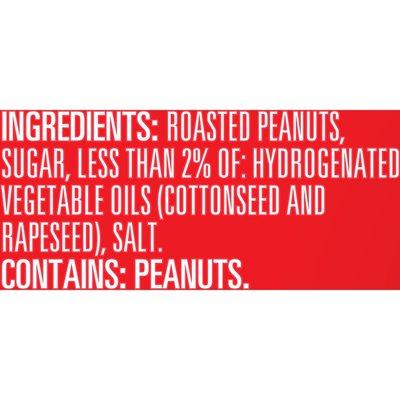 Peter Pan Crunchy Peanut Butter