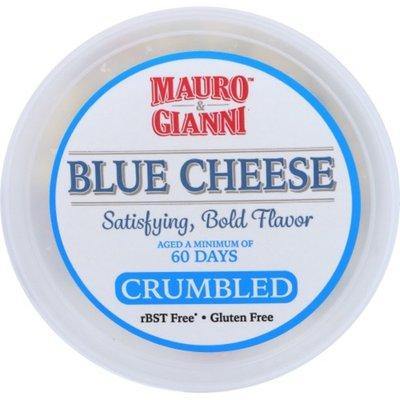 Mauro & Gianni Blue Cheese Crumbles Cups