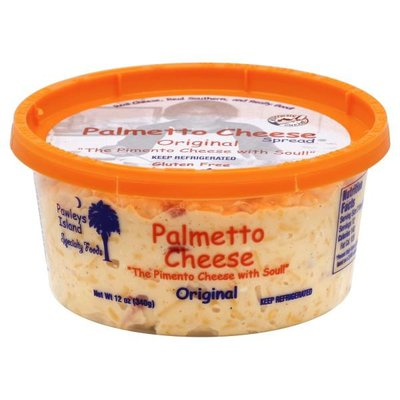 Palmetto Cheese Spread, Original
