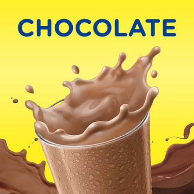 Nestle Nesquik Chocolate Lowfat Milk Ready to Drink