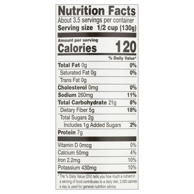 Food Lion Kidney Beans, Dark Red