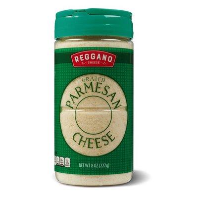 Reggano Grated Parmesan Cheese