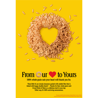 Cheerios Toasted Whole Grain Oat Cereal, Gluten Free