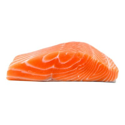 Fresh Atlantic Salmon Fillet