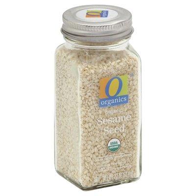 O Organics Sesame Seed, Organic