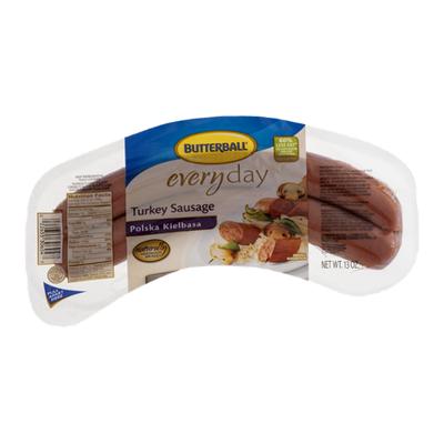Butterball Polska Kielbasa Turkey Sausage