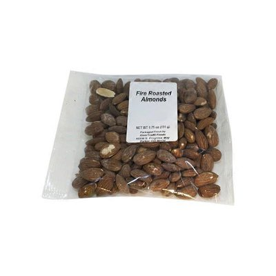 Rivertrail Foods Fire Roasted Almonds