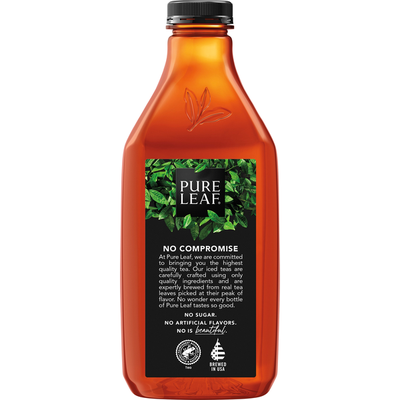 Pure Leaf Unsweetened Tea