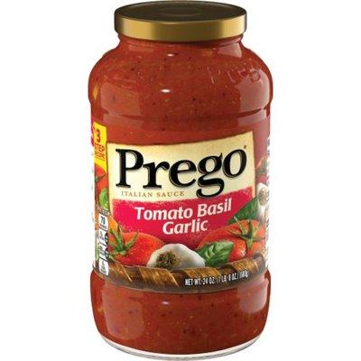 Prego® Tomato Basil Garlic Italian Sauce