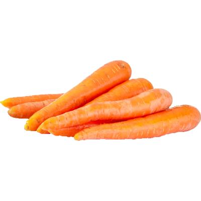 Organic Loose Carrot