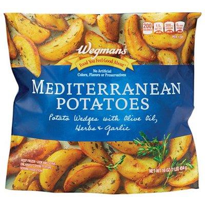 Wegmans Mediterranean Potatoes