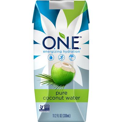 O.N.E. Coconut Water