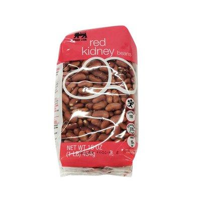 Food Lion Kidney Beans, Red, Bag