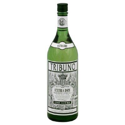 Tribuno Vermouth, Extra Dry