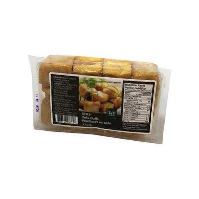 T&T Tofu Puffs