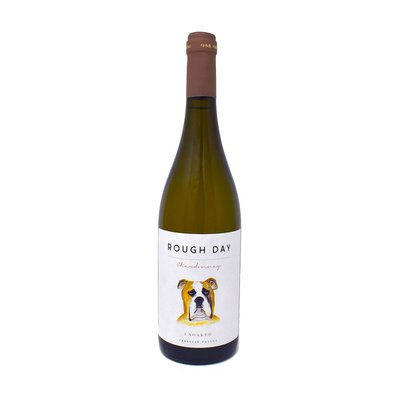 Rough Day Unoaked Chardonnay