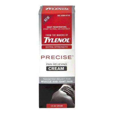 Precise Pain Relieving Cream