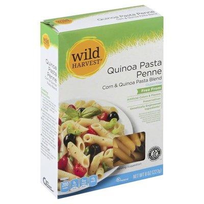 Wild Harvest Penne, Quinoa Pasta
