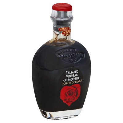 Balsamic Vinegar of Modena, Passion of Family