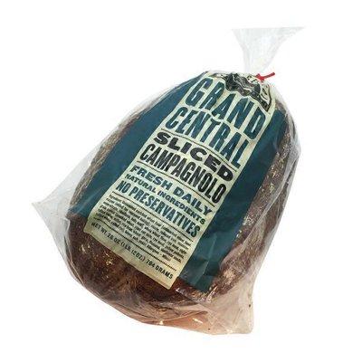 Grand Bakery Sliced Campagnolo Bread