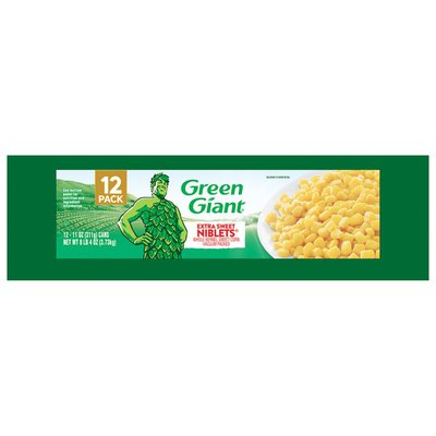 Green Giant Extra Sweet Niblets