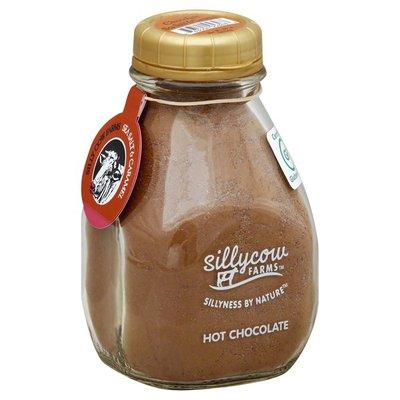 Silly Cow Farms Hot Chocolate, Sea Salt & Caramel
