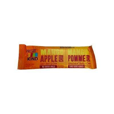 Pressed By Kind Bar Mango Apple Chia