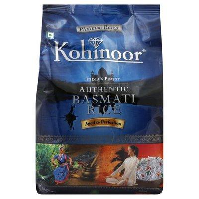 Kohinoor Rice, Basmati