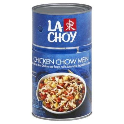La Choy Chicken Chow Mein Bi Pak