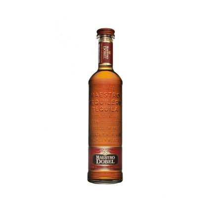 Maestro Dobel Tequila