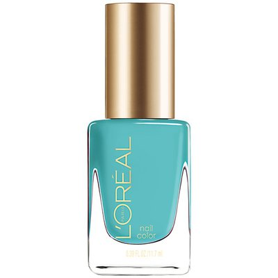 Colour Riche Nail Trend Setter Not a Cloud in Sight Nail Color