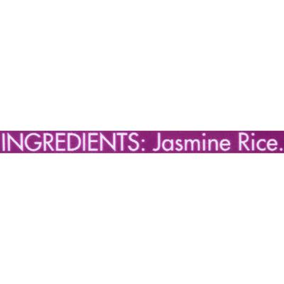 Mahatma Jasmine Thai Fragrant Long Grain Rice