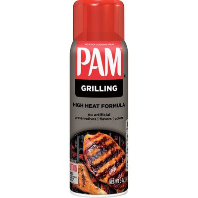 Pam Grilling Cooking Spray