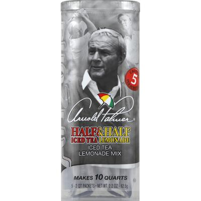 Arizona Iced Tea Lemonade Mix, Arnold Palmer Half & Half