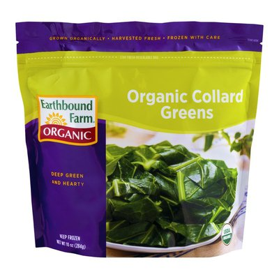 Earthbound Farms Organic Collard Greens